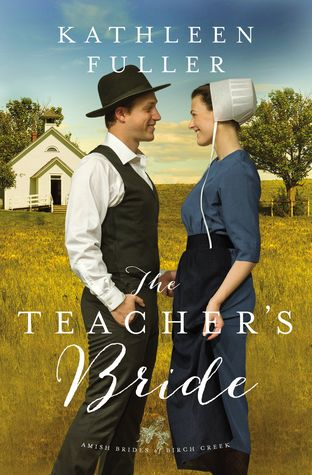 The Teacher's Bride by Kathleen Fuller