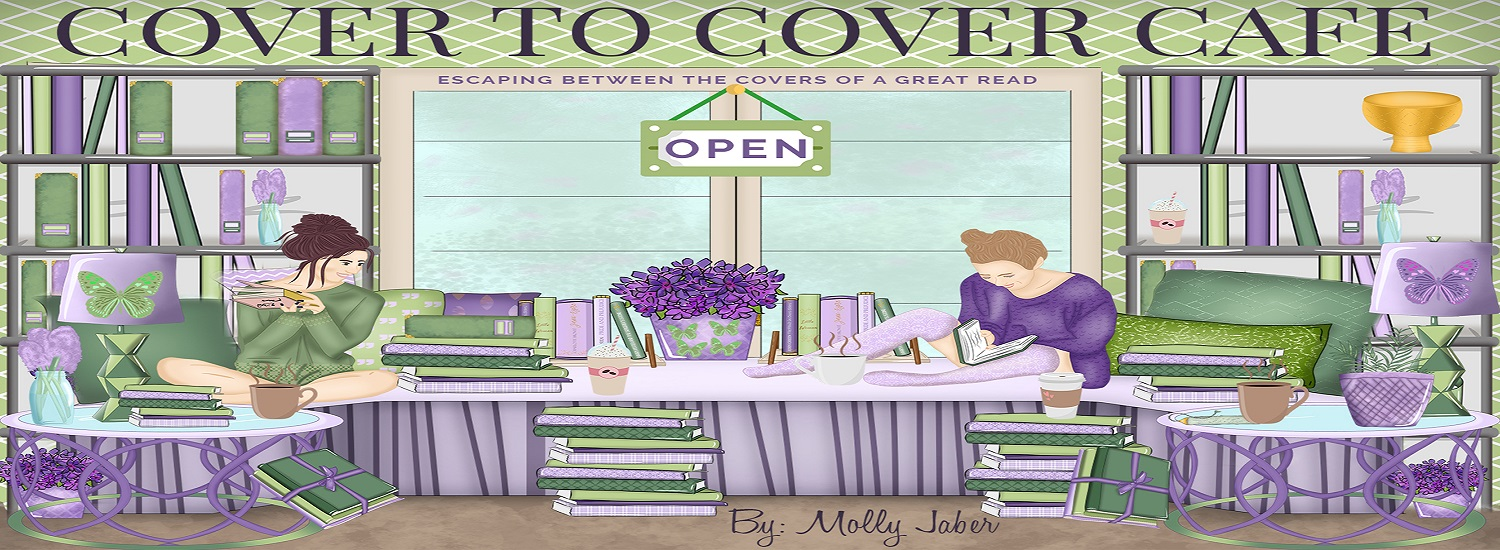 Cover To Cover Cafe