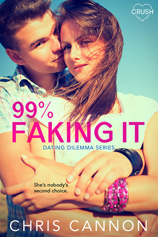 99% Faking It by Chris Cannon