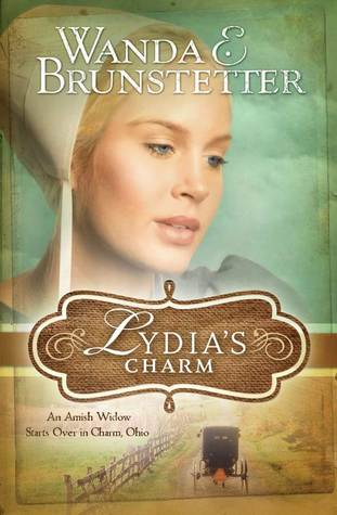 Lydia's Charm by Wanda E. Brunstetter