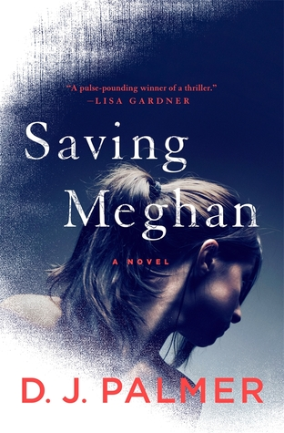 Saving Meghan by D.J. Palmer