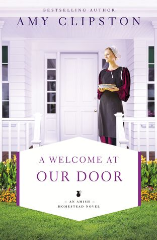 A Welcome At Our Door by Amy Clipston
