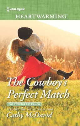 The Cowboy's Perfect Match by Cathy McDavid