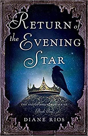 Return Of The Evening Star by Diane Rios