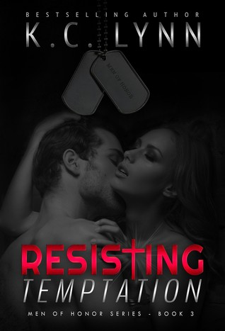 Review: Resisting Temptation by KC Lynn