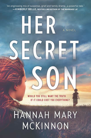 Her Secret Son by Hannah Mary McKinnon