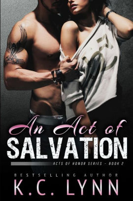 Review: An Act Of Salvation by K.C. Lynn
