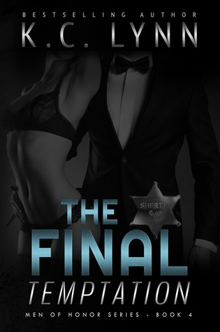 The Final Temptation by K.C. Lynn