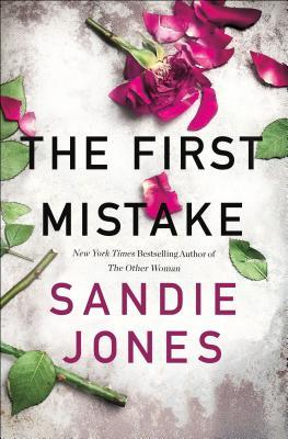 The First Mistake by Sandie Jones