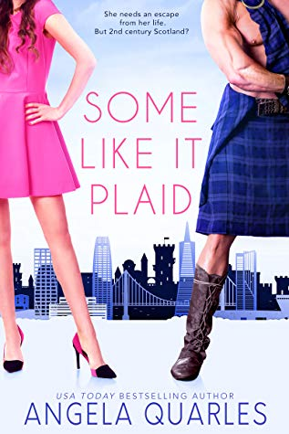 Some Like it Plaid by Angela Quarles