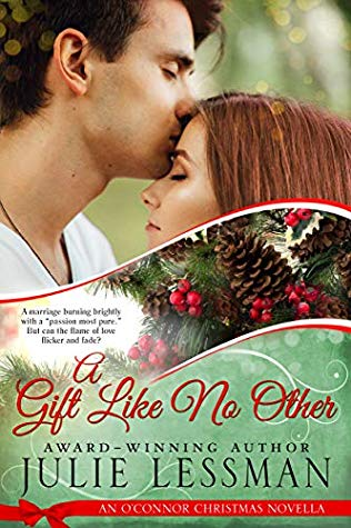 A Gift Like No Other by Julie Lessman