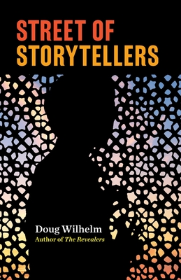 Street of Storytellers by Doug Wilhelm