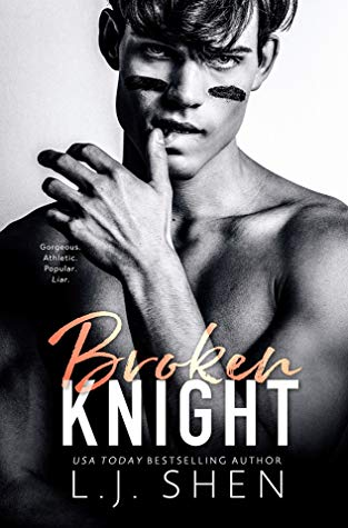 Book Review: Broken Knight by L.J. Shen