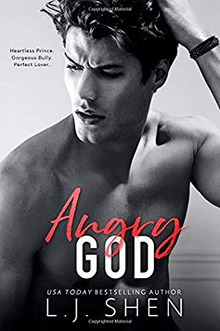 Book Review: Angry God by L.J. Shen