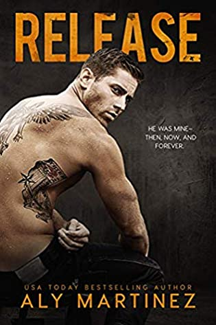 Book Review: Release by Aly Martinez