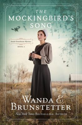 The Mockingbird's Song by Wanda E. Brunstetter