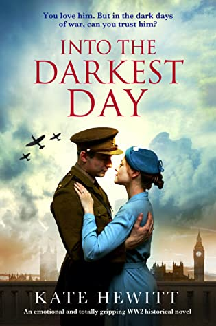 Into the Darkest Day by Kate Hewitt