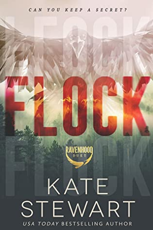 Review: Flock by Kate Stewart