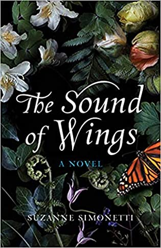 The Sound of Wings by Suzanne Simonetti